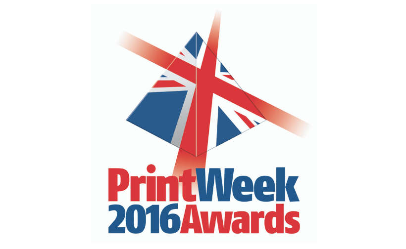 P+D 2016 Print Week Awards