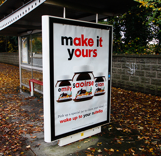 Outdoor Advertising